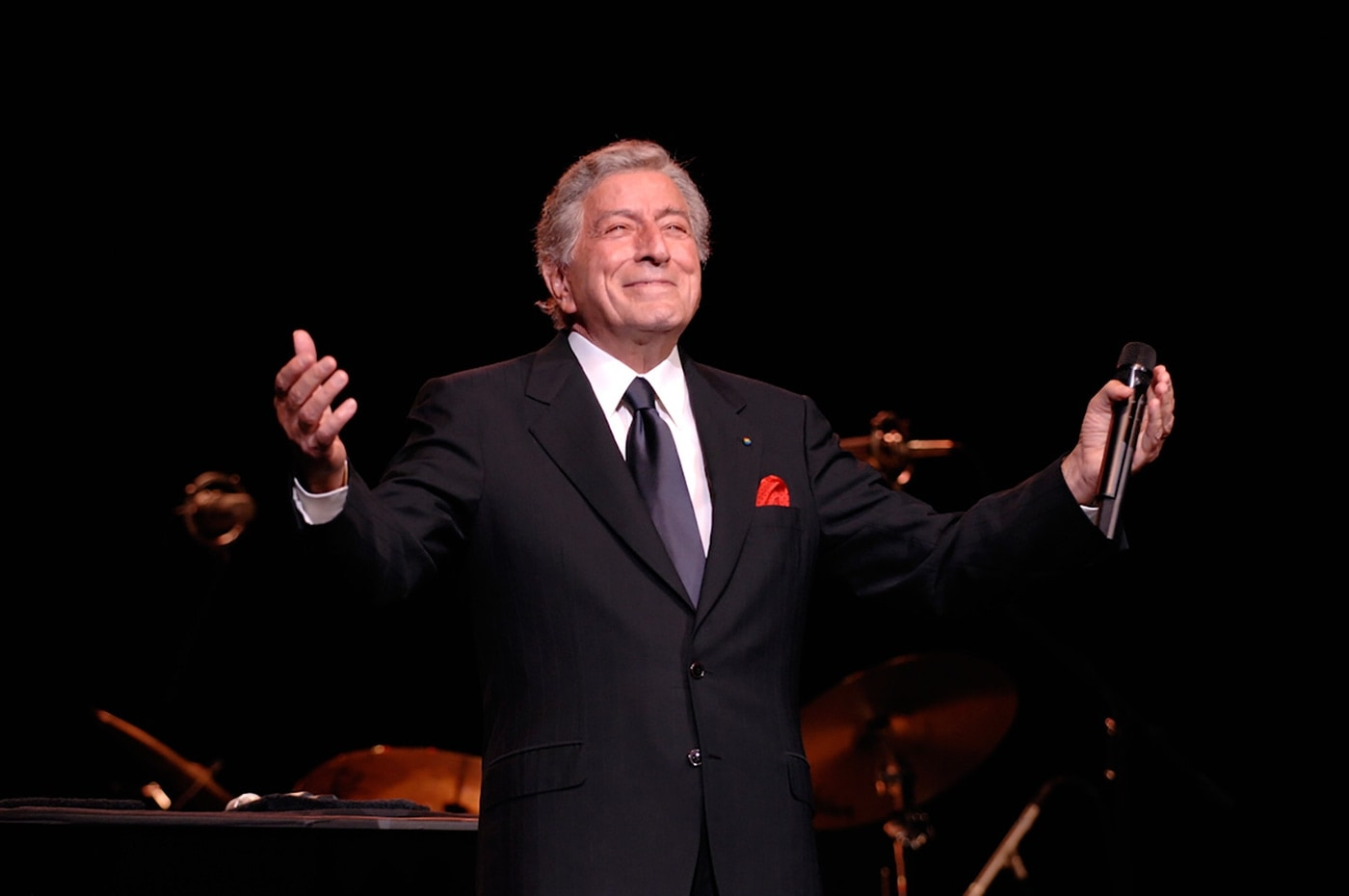 Tony Bennett Takes Atlanta Symphony Hall